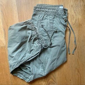 Urban Outfitters green surplus jogger cargo pant 5